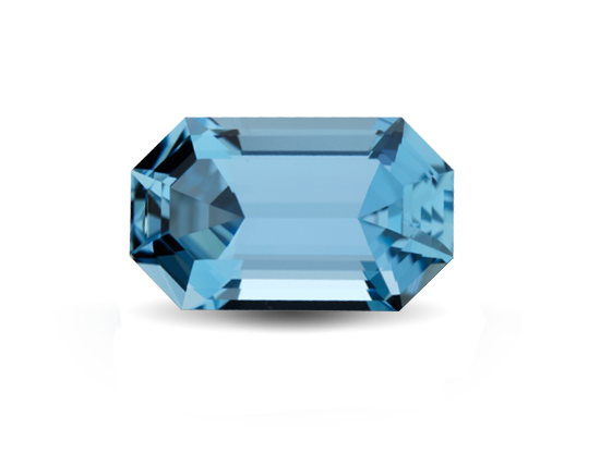 Cassio Creations Aquamarine