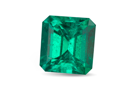 Cassio Creations Emerald