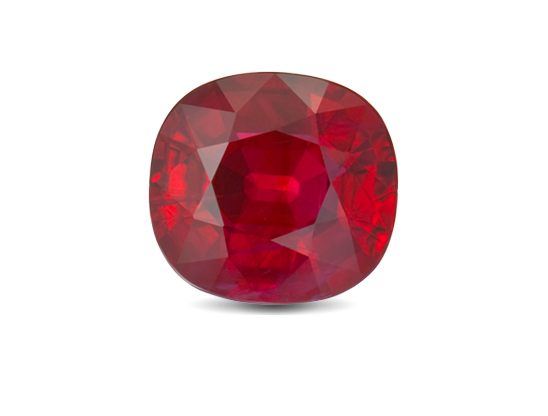 Cassio Creations Ruby