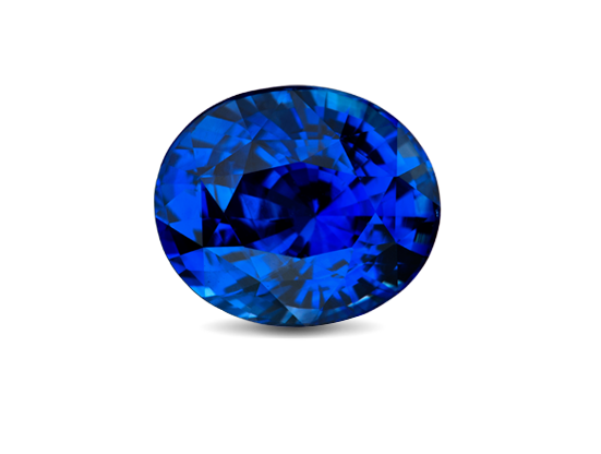 Cassio Creations Sapphire