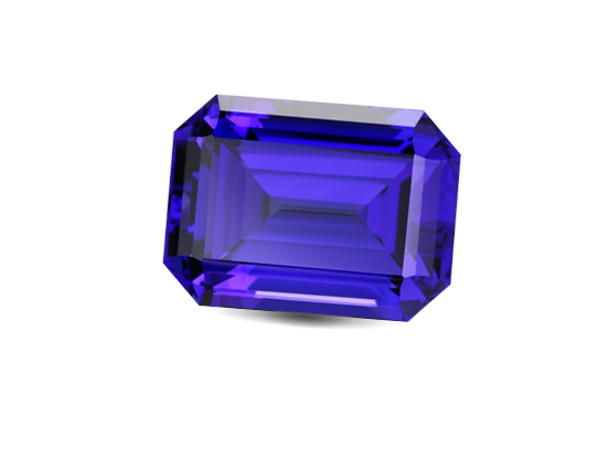 Cassio Creations Tanzanite
